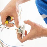 elektriciteitswerken, elektrische storingen herstellen