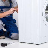 wasmachine herstellen
